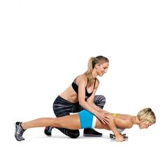 The Workout Julianne Hough Swears By
