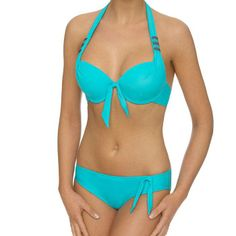 LingaDore Beach Mambo Bikini Turquoise