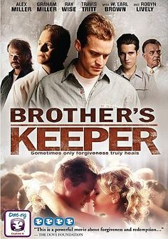 Brother's Keeper - DVD | Sometimes the greatest revenge is forgiveness | Available at ChristianCinema.com