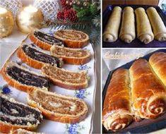 Nyomj egy lájkot, ha te is szereted Hungarian Desserts, Hungarian Recipes, Gourmet Recipes, Sweet Recipes, Cooking Recipes, Fall Bake Sale, No Bake Desserts, Dessert Recipes, My Favorite Food
