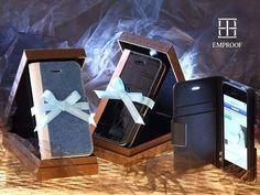 RF Shielding Phone Covers by EMPROOF — Kickstarter