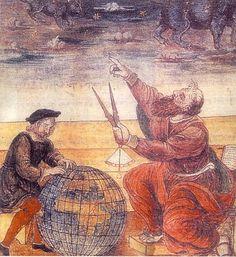 Ψησταριά-Ταβέρνα.Τσαγκάρικο.: Το πρώτο GPS ήταν ελληνικό και το δημιούργησαν οι ...