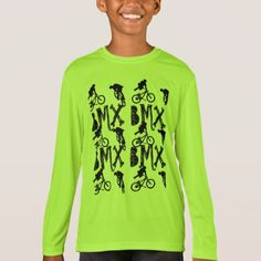 Bmx Sports Bike Team Personalize Destiny Destiny'S T-Shirt - image gifts your image here cyo personalize