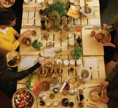 next dinner party