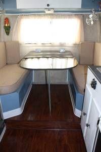 Restored 1990 13' Scamp Camper | Chula Vista, CA | Fiberglass RV's For Sale