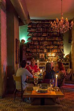 Restaurant Quina Creu Restaurant in Palma de Mallorca Tipp Geheimtipp
