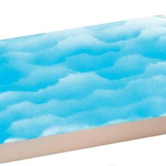 Clouds (with color mist spray or airbrush and a TORN PAPER TOWEL!) :: xLaurieClarkex~ I learned this yeeeeeaaarrrrssss ago from a demo my friend Linda Bills did and I still use it all the time :-) this is a link to a Wilton Tutorial (because the picture is so clear) but the technique is the same :-)