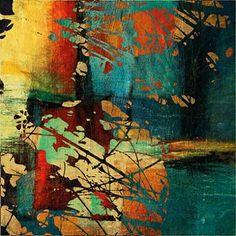 Alu Art   Abstract   Art grunge vintage textured #abstractart