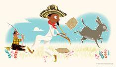 Leo Espinosa- libro magico de pombo