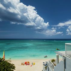 Grand Cayman Beach Suites—George Town, Cayman Islands. #Jetsetter