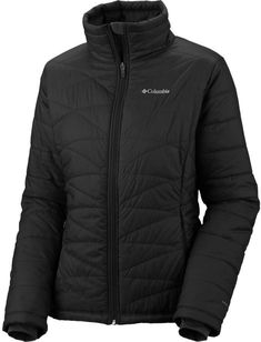 48f2ae88c55 Columbia Mighty Lite III Insulated Jacket - Women s