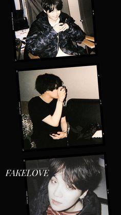 Min Yoongi Wallpaper, Bts Wallpaper, Bts Suga, Min Yoongi Bts, Bts Beautiful, Bts Aesthetic Pictures, Chibi, Bts Backgrounds, Blackpink And Bts