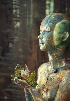 ♂ Dream Imagination Surrealism Surreal Art by Andrey Bobir
