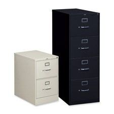 HONH324Q - HON H320 Series Four-Drawer