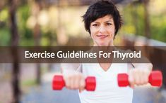 Guidelines for exercise with hypothyroidism and adrenal fatigue-- basically, low intensity walking and nothing more to avoid a crash! Hypothyroidism Diet, Thyroid Diet, Thyroid Issues, Thyroid Disease, Thyroid Problems, Autoimmune Disease, Thyroid Gland, Adrenal Health, Adrenal Fatigue