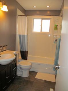 Amazing We Put In New Recessed Lights,new Window, New Tub Surround, Toilet,