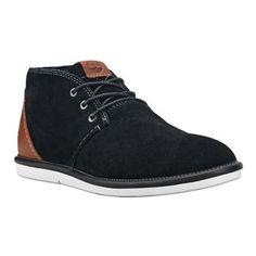 345bfdc51c8 Timberland - Chaussures City Shuffler Chukka Homme - Noir