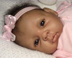 Amazing Reborn Ethnic A/A Biracial Baby Girl ~CHYNA~ http://www.ebay.co.uk/itm/Amazing-Reborn-Ethnic-A-A-Biracial-Baby-Girl-CHYNA-/290736424051?pt=LH_DefaultDomain_0=item43b13dc473