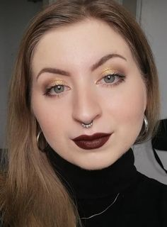 My First Look with My First Natasha Denona Product -- Dark & Grungy Grungy Makeup, Channel Makeup, How To Match Foundation, Fake Blood, Fall Makeup Looks, Magic Eyes, Setting Spray, Secret Obsession, Photo Quality