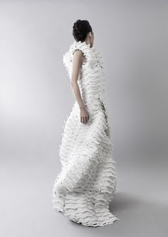 Jenny Hsu | Between Noise and Silence Collection