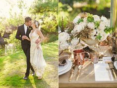 Equestrian inspiration shoot by Cameron Ingalls, Adornments Flowers & Finery, Danae Grace Events at Greengate Ranch & Vineyard in San Luis Obispo, CA  California Ranch Style