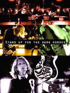 Dark Horses. ♡♡ Switchfoot ♥