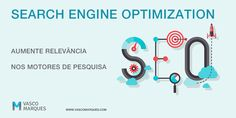 Formação Search Engine Optimization na ANJE - Vasco Marques Search Engine Optimization, Digital Marketing, Engineering, Social Networks, Search, Events, Colleges, Technology
