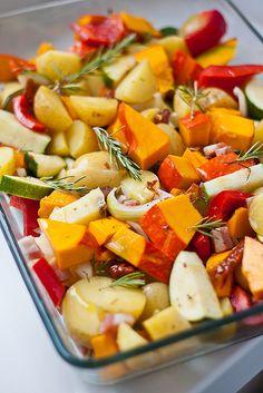 Zeleninová bomba Fruit Salad, Cantaloupe, Cooking Recipes, Ricotta, Pesto, Latte, Recipies, Fruit Salads, Chef Recipes