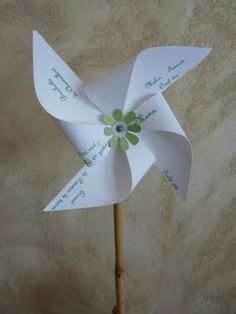 1000 images about deco table f tes on pinterest for Moulin a vent decoration jardin