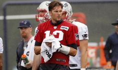 Patriots to sit Tom Brady in Preseason Week 1 = Mike Reiss of ESPN reports that the New England Patriots will not play Tom Brady at all during their first preseason game, a contest tonight against the New Orleans Saints. The absence of Brady will give.....