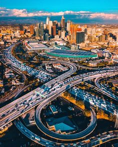 Los Angeles California by @_kmuns by CaliforniaFeelings.com california cali LA CA SF SanDiego