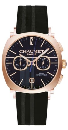 Watches Chaumet | Dandy Chronograph watch