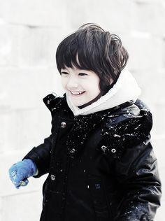 มาดูเด็กลูกครึ่งเกาหลีน่ารักๆกันค่ะ! Part 1 - Pantip