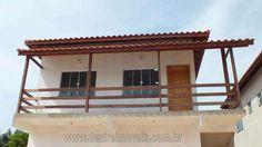Casa á venda em Penedo no Centro