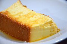 Il flan di latte è un dolce dal sapore speciale. Qui la storica ricetta di Cristina Ennas.