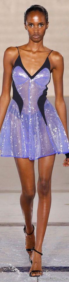David Koma, Boss, African, Sparkle, Fashion Trends, Dresses, I Love, Vestidos, Dress