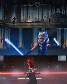 - Star Wars Clones - Ideas of Star Wars Clones #starwars #clonetrooper - Star Wars Clone Wars, Star Wars Art, Lego Star Wars, Star Trek, Star Wars Girls, Ahsoka Tano, Anakin Skywalker, Darth Maul, Star Wars Poster