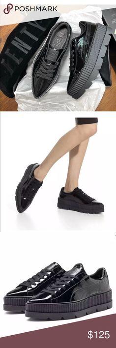 Puma Suede Creepers 361005 04 Sneakersnstuff I Sneakers