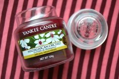 #kamzakrasou #yankeecandle #yankee #candle #new #sparkling #cinnamon #new #candlelights #besh #besthomeproduct #homeproduct #newhomedecor #feelgood #musthave Yankee Candle - Madagascan Orchid - KAMzaKRÁSOU.sk