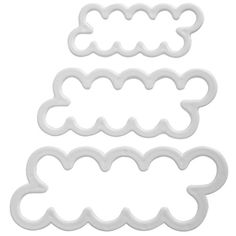 Zicome Decorating Cake Rose Cutter Flower Maker Set of 3 Assorted Sizes -- Find out more about the great product at the image link. (This is an affiliate link) Baking Tools, Cookie Cutters, Cake Decorating, Image Link, Curtains, Dining, Rose, Flowers, Accessories