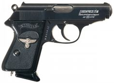 Walther Guns | Walther Ppk 22 Pistol For Sale