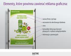 Sprawdź, jakie elementy powinny się znaleźć w reklamie graficznej!