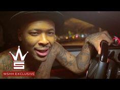 "Slim 400 ""Bruisin"" Feat. YG & Sad Boy Loko (WSHH Exclusive - Official Music Video) - YouTube"