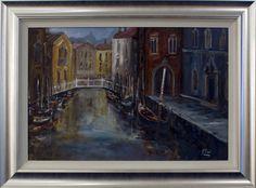 042JBOR161 - Venice