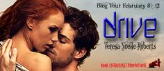 Drive by Teresa Noelle Roberts Blog Tour