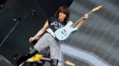 Chrissie Hynde - Back On The Chain Gang at Radio 2 Live in Hyde Park 2014