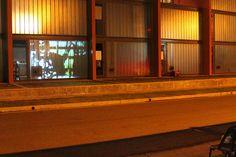 Videoinstalación Ciudad de las Artes Córdoba / Argentina.| Flickr: Intercambio de fotos
