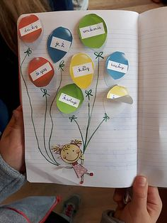 Kids And Parenting, Colours, Education, Math, School, Diy, Speech Language Therapy, Therapy, Bricolage