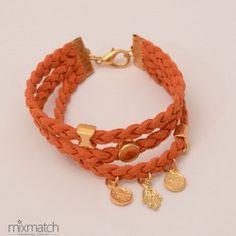 Ray-o Cord Bracelets, Spring Summer 2015, Ethnic, Handmade Jewelry, Boho, Fashion, Moda, Handmade Jewellery, Fashion Styles