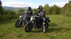 FZ6 Riders